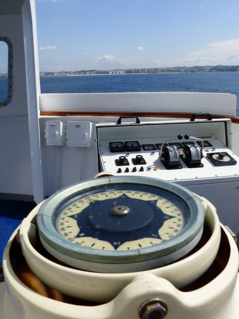 Gyro-Compass